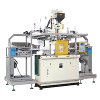 Auto Tube Injection Moulding Machine (FT-600KDS)