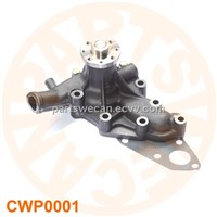 CWP0001 WATER PUMP ASS'Y