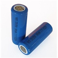 Cylindrical Li-ion Battery