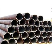 DIN 1629 Seamless Carbon Steel Pipe