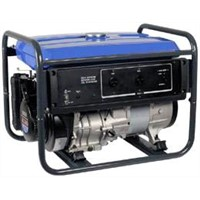 Energy-saving permanent magnet (PM) gasoline generating Sets