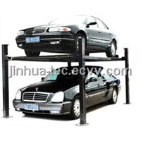 Four Post Parking Lift (FPP208S)