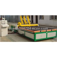 Full Automatic Glass Cutting Machine