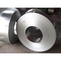 Galvanized Steel Coil(GI)