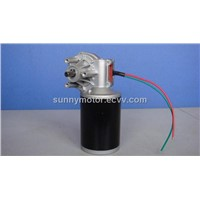 Garage Door DC Motors