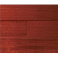Red Sandalwood Flooring