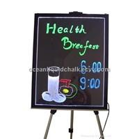 LED advertise board(FB01)