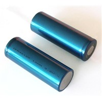 LiFePO4 Battery 1200mAh 3.2V