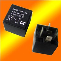 PCB Relay 40A/14VDC,Power Relay