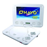 Portable DVD Player (TF-4386)