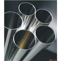 Precision Seamless Steel Tube