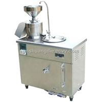 Soymilk Making Machine