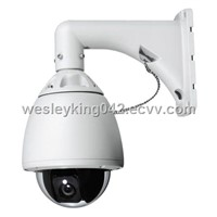 Speed Dome Camera / Surveillance Camera