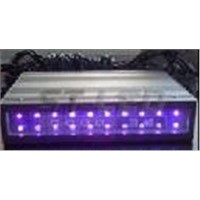 UV LED linear light source curing system GST-101B-3