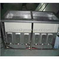 Ultrasonic Single Tank Cleaning Machine(JTM)