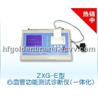 ZXE-E Type Automatic Cardiovarscular Function Diagnostic Meter