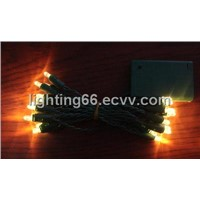 Decorative Light of LED Battery Light