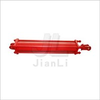 Log Splitter Hydraulic Cylinder (GY-01401)