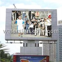 Outdoor LED Display Screens