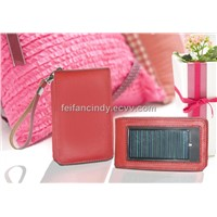 solar cellphone case