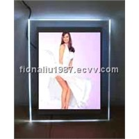 super thin light boxes