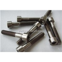 titanium screws bolt