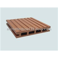 WPC Decking, Outdoor Flooring