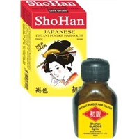 ShoHan Japanese Powder Hair Dye