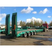 Low-Bed Semi-Trailer Mod . 993940-l52