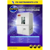 XD Automatic X-Ray Powder Diffractometer