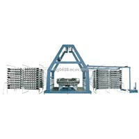 Polypropylene Woven Sack Making Machines