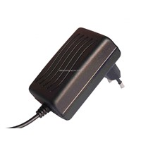 Switching power adapter(12V/1.25A,5V/3A,9V/2A)