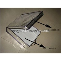 nonwoven bag /storage box