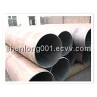 ASTM A106 Seamless Pipe