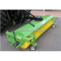 Road Sweeper (Industrial Cleaning Equipments)