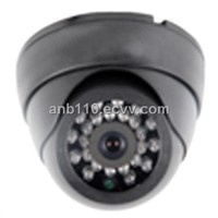 CCTV Security Camera/CCD Dome Camera (AB800-D4220-PE808)