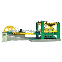 Gang Saw For Marble,Marble Gang Saw,Marble Cutting Machine