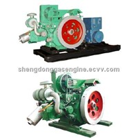 1190 Gas Engine/Genset,Gas Generator