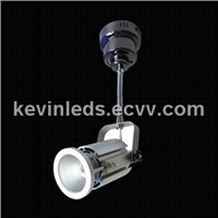 1x15 W High Power  LED Ceiling Spotlight