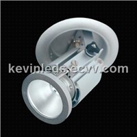 1x 15W high performance led recessed spotlight