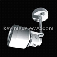 1x 5 W High Power  LED Ceiling Spotlight