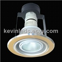 1x 5 w High Power e27 Socket Led Recessed Light