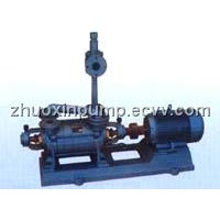 Two-Stage Water Ring Vacuum Pump and Air Ejector System 2SKC,2SKC-P1
