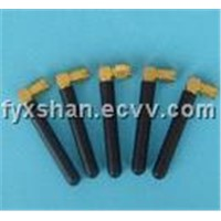 2.4G Rubber cable