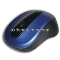 2.4Ghz Wireless Optical-Mouse