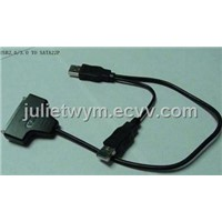 2.5 inch HDD Sata to USB 2.0 Cable