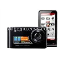 2.8-Inch Mp5 Player Built-In Digital Camera