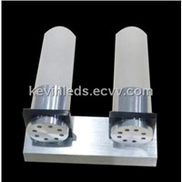 2x 5 W High Power LED Wall Lighting