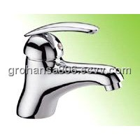 3 Holes Basin Faucets GH-12101