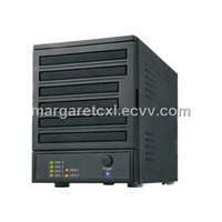 4 Bays HDD Enclosure